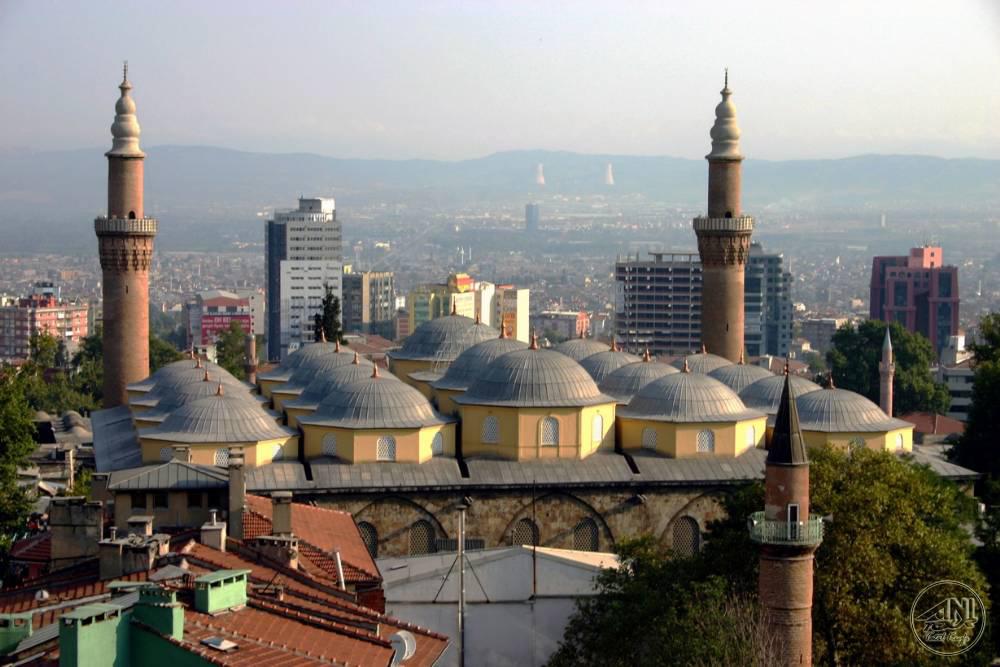 Başlıklı mesaj nedir Bursa